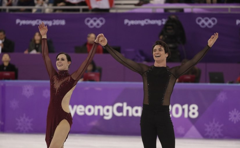 Olympic Precap: Canada's Golden Day