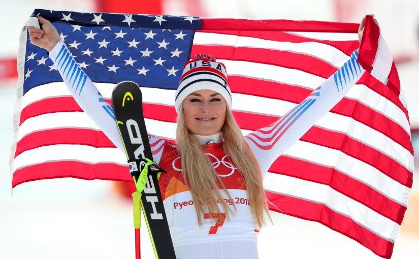 Olympic Precap: Lindsey's LastRun?
