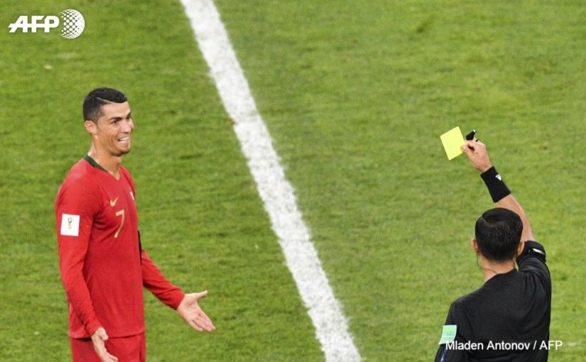 World Cupdate: Late Drama in GroupB