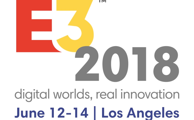 Robbie's E3 Top Five