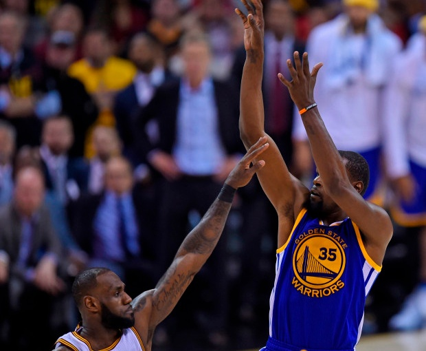 Tuesday Take: You Don't Have to Like the Warriors' Death Star, But We Should All Appreciateit