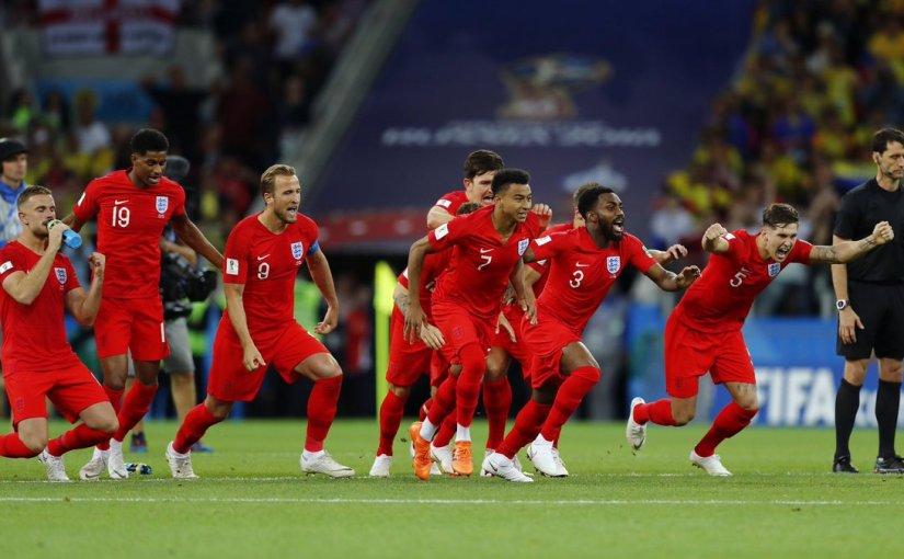 World Cupdate: England MakeHistory