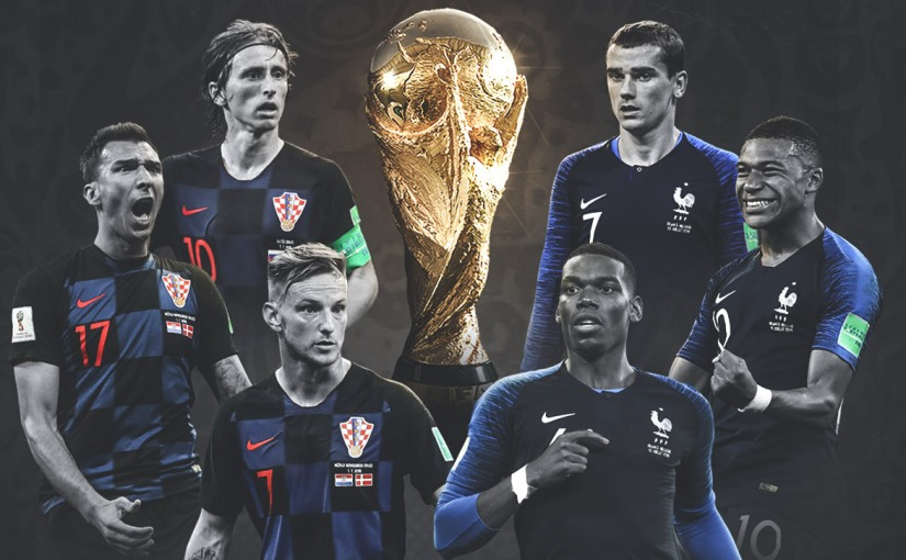 FIFA World Cup: Final Preview