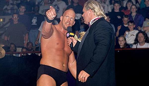 Happy Steve Austin Day