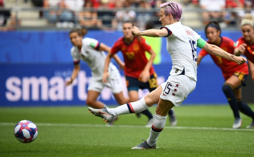 Women's World Cupdate: Still Defending