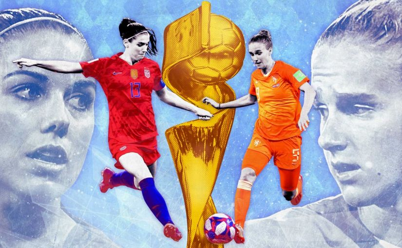 Women's World Cup: Final Preview