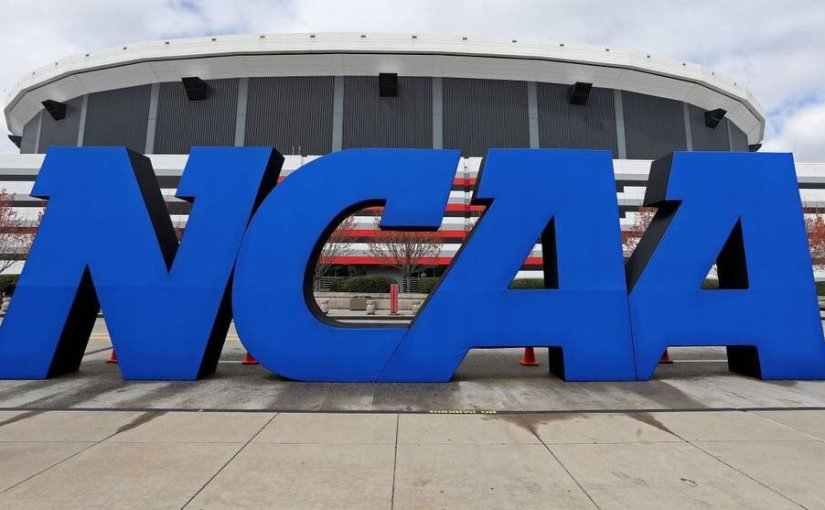 NCAA says athletes can get paid; Paving way for 'NCAA Football' return
